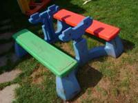 FISHER PRICE PARTS FOR PICNIC TABLE Middletown Pa For Sale In - Picnic table parts