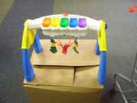 Fisher Price Piano $5 For sale @ New 2 U Thrift Shop