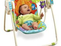 Fisher-Price - Precious Planet Blue Sky Take-Along