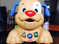 Hi I'm selling several different fisher-price toys that