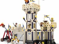 Build a world of castle adventure with the TRIO King's