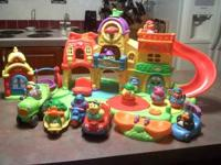 "Fisher Price ""Weebles"" lot. Execellent condition! This"