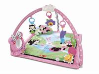 An adorable Fisher-Price Disney Baby Minnie's Twinkling