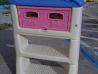 I have a girl's My Little Doll House Fisher Price