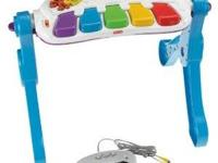 LIKE NEW NEVER REALLY PLAYED WITH Fisher-Price Learn &