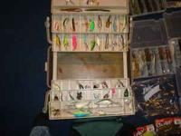 Hello, I Am Selling My Fishing Baits For A Dirt Bike I