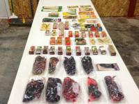 I HAVE OVER 50 ASSORTED BAITS, SPINNERS,CRANKS, JIGS
