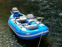 All around great rafts. I am selling a Star Super Bug