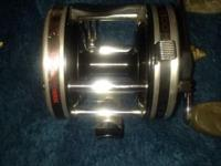 Abu Garcia ambassadeur 5500-C3 This ad was posted with