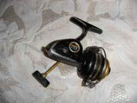 Penn fishing reel, made in USA very good condition Call