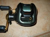 i have two baitcast reels for sale. both work