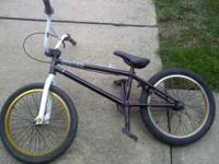 i have a 2009 fit bmx bike it is in pretty decent shape