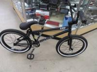 I have a Fitbike Co. Fitbike for sale. In good