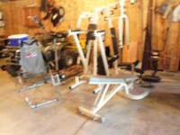 Weider home gym for sale in des moines iowa classified