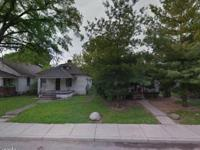 This is 2 bedroom fixer upper home available located on