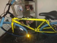 I'm selling fixie bike for $175 it's brand new only