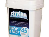 Fizzion Drop And Mop is an all-purpose tablet floor