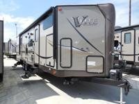 Flagstaff 30WTBSK Travel Trailer by Forest River -2