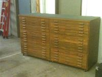 The Best Of Oak Flat Files Both Vintage And