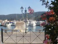 Description Flat for sale in Porto Azzurro, near the