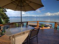 Flathead Lake Perfection at Mello Cove! From the 200+