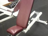 Heavy Duty Pro grade, Burgandy color, top ymca Quality,