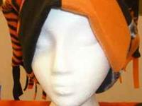 I'm selling fleece snow hats (beanies), jester hats,