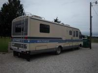 1989 L Series Fleetwood Southwind Big Block GM