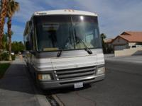 JUST REDUCED!!!!!!!!!!!! 1998 Fleetwood PACE ARROW. 37