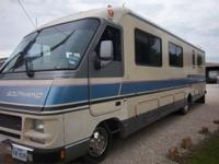 "1989 ""L"" Series Fleetwood Southwind For Sale - asking"