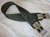 "Flex Rider (Intec) synthetic English girth, 50""."