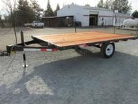 VERSATILE by FABFORM ARE THE BEST TRAILERS ON THE