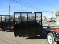 VERSATILE by FABFORM ARE The Most Effective TRAILERS ON
