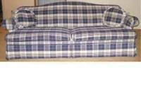 Flexsteel Sofa U0026 Recliner   $100 (Dubuque)