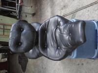 HD Pillow Look Seat. Fits 1991-96 FULL DRESSERS. Part #