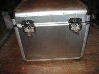 Flight Case 24 X 18 inches  If you are interested