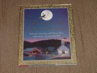 A great quartet of Christmas books, all hard cover with