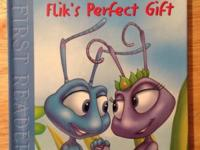 Brand New! Gift Quality! FLIK'S PERFECT GIFT Hardcover