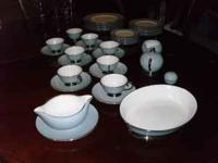 I am selling a stunning set of Flintridge China. It's