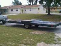 THIS TRAILER WAS AT MY HOUSE WHEN I BOUGHT IT. IT