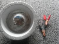 Floating Fishing Light. $10.00