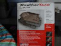 For Sale - Floor Liners from Weather teck - new - fits