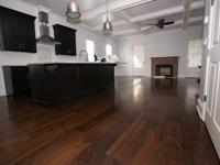 TRUMAN PRE-FINISHED SOLID HARDWOOD FLOORING ** Warm