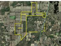 The home includes 1,736 acre MOL on 7 separate