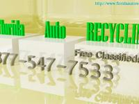 Florida Auto Recycling Free Advertising Website Free