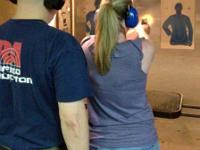 Florida Concealed Weapons Permit Class. Searching for a