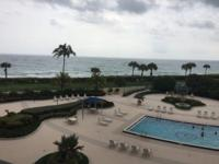 Beautiful Jupiter two bedroom condo on the water newly