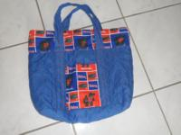 Florida Gator Purse Purchased 1 month ago and never