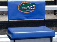 Florida vs. Idaho Two Tickets 8/30 7pm Section 16 Row