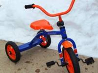 Asking $10 OBO for a nice condition trike. . Location: